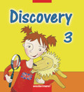 Discovery, Ausgabe 2006: 3. Schuljahr, Pupil's Book