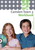 Camden Town, Ausgabe Realschule: Workbook, m. Audio-CD; Bd.3