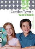 Camden Town, Ausgabe Realschule: Workbook, m. Audio-CD u. CD-ROM 'Multimedia-Sprachtrainer'; Bd.3