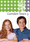 Camden Town, Ausgabe Realschule: Textbook; Bd.3