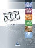 TÜF - Tabellen, Übersichten, Formeln, Sekundarstufe SI + SII