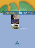 Demokratie heute, Realschule Nordrhein-Westfalen: 9./10. Schuljahr