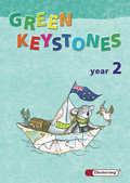 Green Keystones, Ausgabe 2007: Year 2, Activity Book