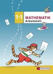 Mathematik-Übungen, Arbeitshefte (2006): 1x1