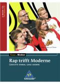 Rap trifft Moderne, 2 Audio-CDs