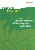 Mark Haddon 'The Curious Incident of the Dog in the Night-Time'