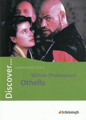 Discover ...: William Shakespeare: Othello