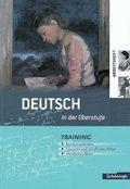 Deutsch in der Oberstufe, Arbeitsheft