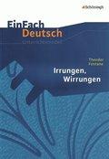 Theodor Fontane 'Irrungen, Wirrungen'