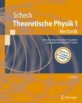 Theoretische Physik: Mechanik; Bd.1