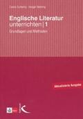 Englische Literatur unterrichten - Bd.1