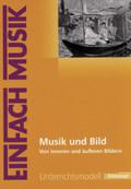 Musik und Bild, m. Audio-CD