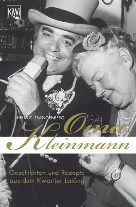Frangenberg, Oma Kleinmann