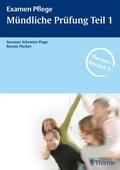 Examen Pflege: Mündliche Prüfung - Tl.1