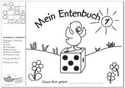 Mein Entenbuch - Tl.1 (10 Expl.)