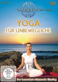 Yoga für Unbewegliche, 1 DVD