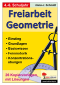 Freiarbeit Geometrie