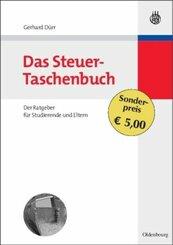 Das Steuer-Taschenbuch