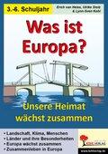 Was ist Europa?