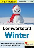 Lernwerkstatt Winter