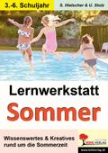 Lernwerkstatt Sommer