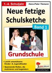 Neue fetzige Schulsketche, Grundschule