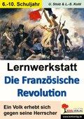 Lernwerkstatt Die Französische Revolution
