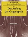 Das Geigen-Schulwerk - H.1