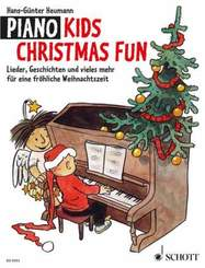 Piano Kids, Christmas Fun