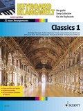 Keyboard Klangwelt: Classics, für Keyboard - Bd.1