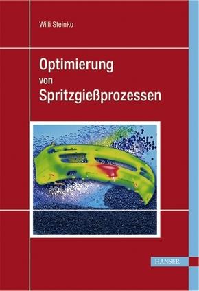 Optimierung von Spritzgießprozessen