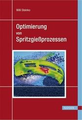 Optimierung von Spritzgießprozessen (Ebook nicht enthalten)