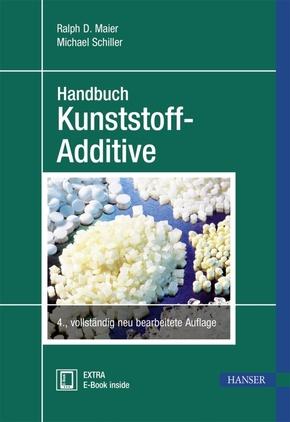 Handbuch Kunststoff-Additive