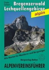 Bregenzerwald- und Lechquellengebirge