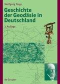 Geschichte der Geodäsie in Deutschland