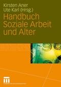 Handbuch Soziale Arbeit und Alter