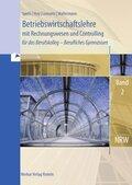 BWL mit Rechnungswesen für das Berufskolleg - Berufliches Gymnasium, Ausgabe Nordrhein-Westfalen: Jahrgangsstufe 12; 2