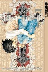 Death Note - Bd.7