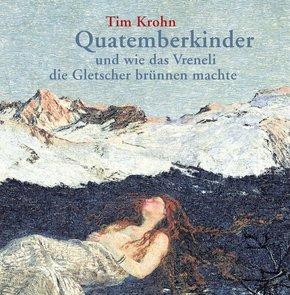 Quatemberkinder, 6 Audio-CDs