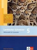 Lambacher-Schweizer, Ausgabe Baden-Württemberg ab 2004: 9. Schuljahr; Bd.5