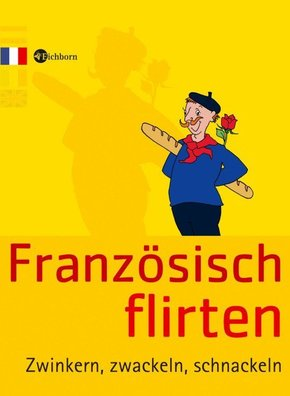 Französisch Flirten