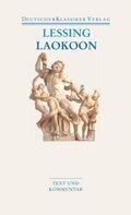 Laokoon - Briefe, antiquarischen Inhalts