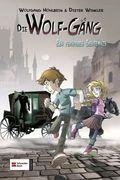 Die Wolf-Gang, Band 02