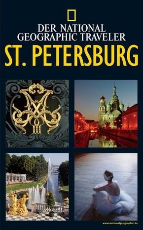St. Petersburg - National Geographic Traveler