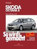So wird's gemacht: Skoda Octavia ab 6/04; Bd.142