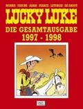 Lucky Luke, Die Gesamtausgabe 1997-1998
