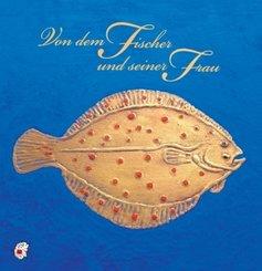 Von dem Fischer und seiner Frau, 1 Audio-CD