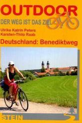 Deutschland: Benediktweg