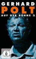 Auf der Bühne 2, 1 DVD - Tl.2