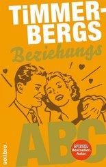 Timmerbergs Single-ABC, Timmerbergs Beziehungs-ABC